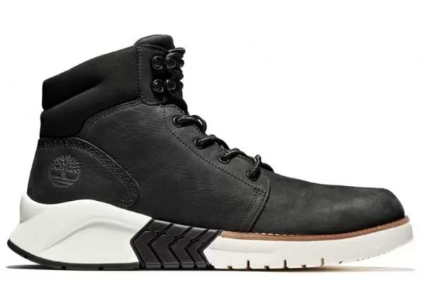 Timberland Ботинки MTCR Chukka черные