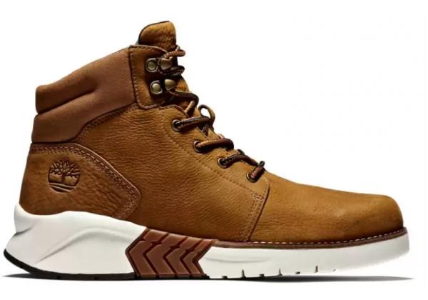 Timberland Ботинки MTCR Chukka коричневые