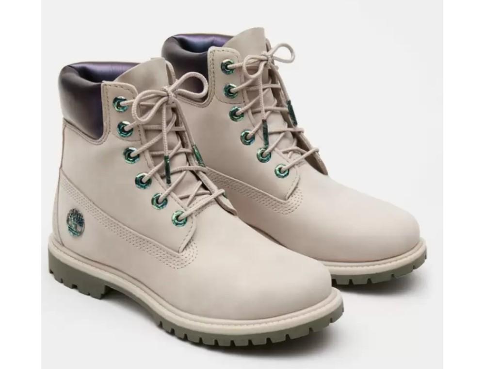 Timberland выпустил кроссовки с экологичной подошвой
