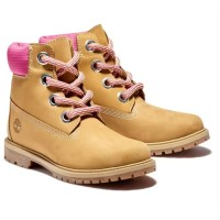 Timberland 6 INCH WP HERITAGE CONVENIENCE LACE BOOT