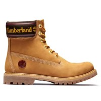 Timberland 6 INCH ICON LOGO BOOT рыжие