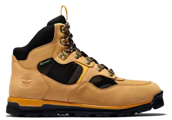 Ботинки Timberland Trumbull Wp Mid Hiker коричневые