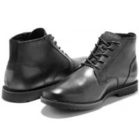 Ботинки Timberland Lafayette Park Chukka черные