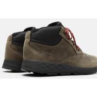 Ботинки Timberland Tuckerman Mid Boot коричневые