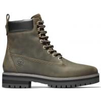 Ботинки Timberland Courma Guy Boot оливковые