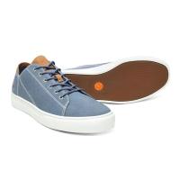 Мужская осенняя обувь Timberland adventure 2.0 leather and fabric oxford