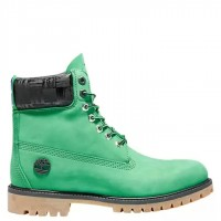 Timberland NBA CELTICS BOSTON зеленые демисезонные