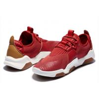Мужская осенняя обувь Timberland Earth rally  knit oxford red