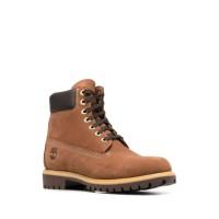 Timberland Ботинки Premium 6 Inch коричневые