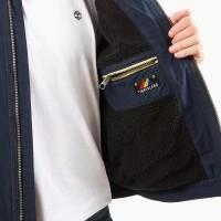 Куртка мужская Timberland Scar Ridge Parka зеленая