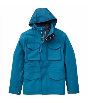 Куртка мужская Timberland Snowdon Parka синяя
