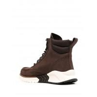 Timberland Ботинки MOC коричневые (40-45)