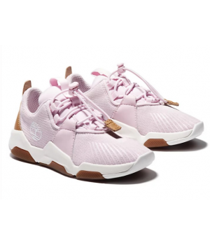 Кроссовки Timberland earth rally flexiknit oxford pink