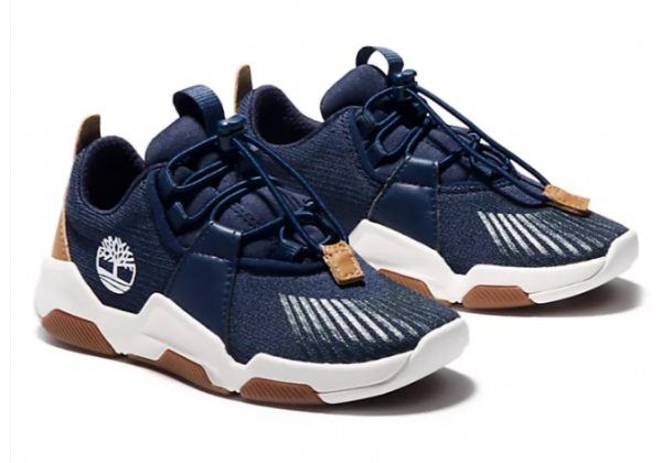 Кроссовки Timberland earth rally flexiknit oxford blue