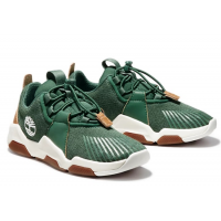 Кроссовки Timberland earth rally flexiknit oxford green