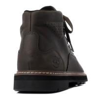 Мужские ботинки TIMBERLAND низкие коричневые