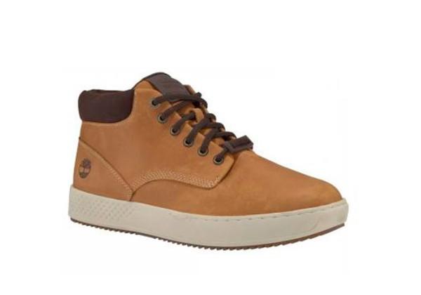 Мужские ботинки Timberland Chuka wheat
