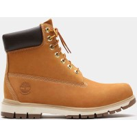 Женские ботинки Timberland Classic RADFORD 6 INCH желтые (36-40)