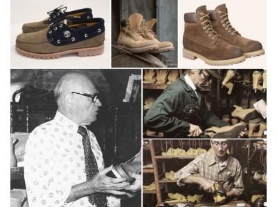 История бренда Timberland