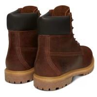 Timberland ботинки 6 ANNIVERSARY коричневые