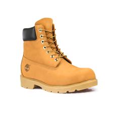 Ботинки Timberland желтые демисезонные