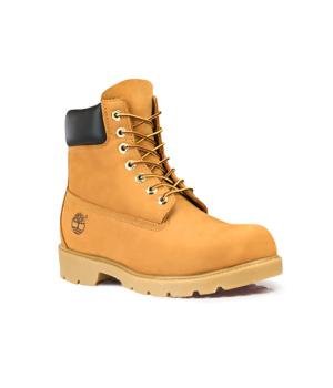 Timberland Ботинки 10061 желтые демисезонные (36-46)