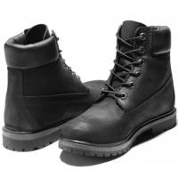 Timberland ботинки 6 Inch Premium Boot WP черные